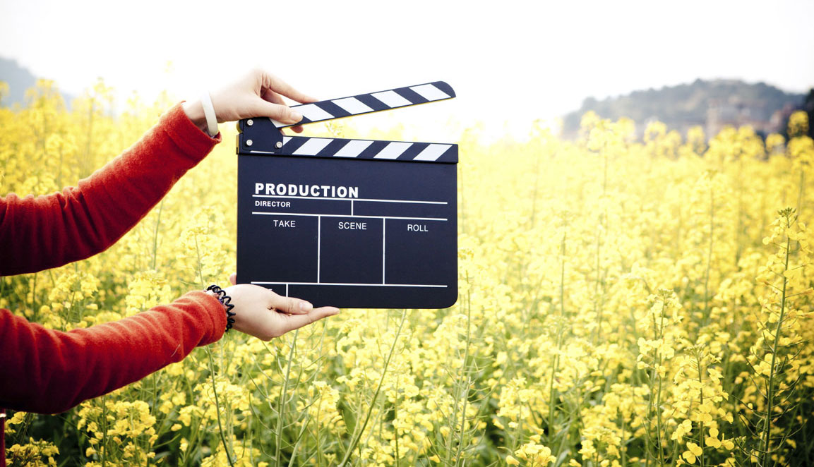 Video Production for delivering your message